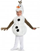 Frozen Melted Olaf Classic Toddler / Child Costume_thumb.jpg