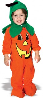 Lil' Pumpkin Infant / Toddler Halloween Costume_thumb.jpg
