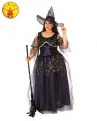 Midnight Witch Adult Plus Costume_thumb.jpg
