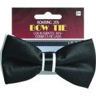 Bow Tie Black and White Adult Costume Accessory_thumb.jpg