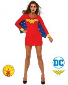 Wonder Woman Dress With Wings Adult Costume Small_thumb.jpg