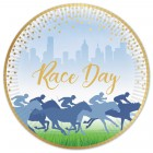 Melbourne Cup Race Day 17cm Paper Plates Pack of 50_thumb.jpg