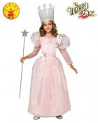 The Wizard of Oz Glinda the Good Witch Deluxe Child Costume Small_thumb.jpg