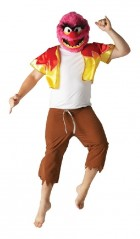 The Muppets Animal Adult Costume XL_thumb.jpg