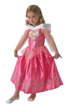 Sleeping Beauty Aurora Love Heart Child Costume 4-6_thumb.jpg