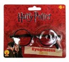 Deluxe Harry Potter Glasses Child's Wizard Costume Accessory_thumb.jpg