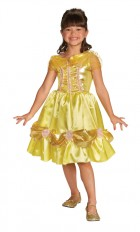 Disney Beauty and the Beast Belle Sparkle Classic Toddler / Child Girl's Costume_thumb.jpg