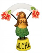 Hula Girl Food Place Setter Hawaiian Luau Table Party Decoration (3 Pieces)_thumb.jpg