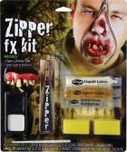 Zipper Character Halloween Makeup Kit Zombie Gory _thumb.jpg