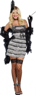 Speak Easy Vixen Adult Women's Costume_thumb.jpg