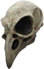 Crow Skull Adult Latex Mask_thumb.jpg