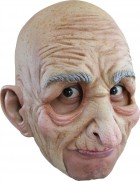 Old Man Chinless Men's Scary Costume Mask_thumb.jpg