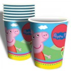 Peppa Pig Paper Cups Pack of 8_thumb.jpg
