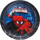 Spider-Man Paper Plates Pack of 8_thumb.jpg