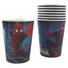 Spider-Man Paper Cups Pack of 8_thumb.jpg