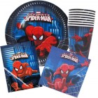 Spider-Man Party Pack of 40_thumb.jpg