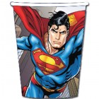 Superman Paper Cups Pack of 8_thumb.jpg