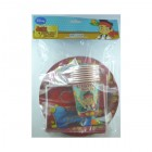Jake and the Neverland Pirates Party Pack of 40_thumb.jpg