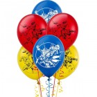 Justice League Latex Balloons Pack of 6_thumb.jpg