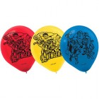 Avengers Epic 30cm Latex Balloons Pack of 6_thumb.jpg