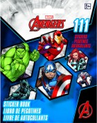 The Avengers Sticker Book_thumb.jpg