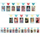 Mickey Mouse Fun to Be One 1st Birthday Photo Garland_thumb.jpg