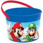 Super Mario Bros. Plastic Favor Container_thumb.jpg