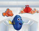 Finding Dory Honeycomb Hanging Decorations Pack of 3_thumb.jpg