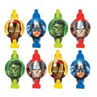 The Avengers Cardboard Blowouts Pack of 8_thumb.jpg