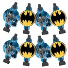 Batman Cardboard Blowouts Pack of 8_thumb.jpg