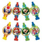 Super Mario Bros. Cardboard Blowouts Pack of 8_thumb.jpg