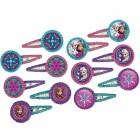 Frozen Glitter Hair Clip Favors Pack of 12_thumb.jpg