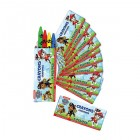 Paw Patrol Crayon Favors Pack of 12_thumb.jpg