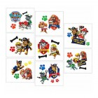 Paw Patrol Tattoos Pack of 16_thumb.jpg