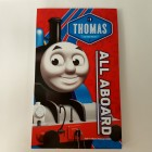 Thomas the Tank Engine & Friends All Aboard Notepad Favor_thumb.jpg