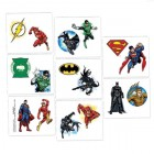 Justice League Tattoos Pack of 8_thumb.jpg
