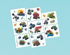 Blaze and the Monster Machines Tattoos Pack of 16_thumb.jpg