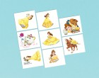 Beauty and the Beast Tattoos Pack of 8_thumb.jpg