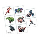The Avengers Tattoos Pack of 8_thumb.jpg