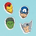 Avengers Epic Mini Eraser Party Favours Pack of 12_thumb.jpg