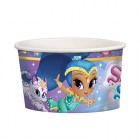 Shimmer & Shine Cardboard Treat Cups Pack of 8_thumb.jpg
