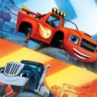 Blaze and the Monster Machines Luncheon Napkins Pack of 16_thumb.jpg
