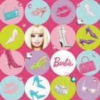 Barbie 2 Ply Luncheon Napkins Pack of 16_thumb.jpg