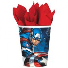 Avengers Epic Paper Cups Pack of 8_thumb.jpg