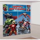 The Avengers Scene Setter Wall Decorating Kit_thumb.jpg