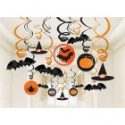 Halloween Hanging Swirl Decorations Value Pack of 30_thumb.jpg