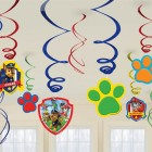 Paw Patrol Hanging Swirls Value Pack of 12_thumb.jpg