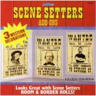 Wanted Posters Scene Setter Cutouts Pack of 3_thumb.jpg