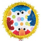 Sesame Street Party Pinata _thumb.jpg