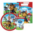 Paw Patrol Party Supplies Pack - 40 pieces_thumb.jpg